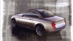 Anteprima: Lancia Fulvia Coupé 2004 - Immagine: 2