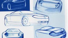 Anteprima: Lancia Fulvia Coupé 2004 - Immagine: 3