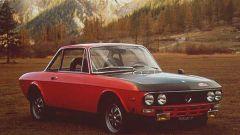 Anteprima: Lancia Fulvia Coupé 2004 - Immagine: 4