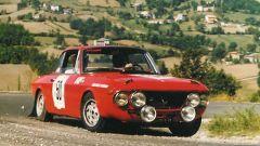 Anteprima: Lancia Fulvia Coupé 2004 - Immagine: 8