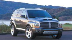 Dodge Durango - Immagine: 1