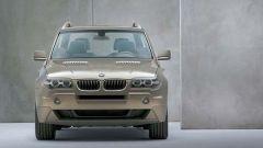 Esclusivo: ecco la BMW X3 - Immagine: 8