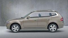 Esclusivo: ecco la BMW X3 - Immagine: 6