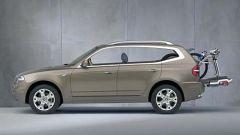 Esclusivo: ecco la BMW X3 - Immagine: 5