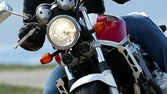 Honda CB 1300 - Immagine: 9