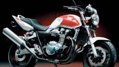 Honda CB 1300 - Immagine: 7