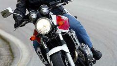 Honda CB 1300 - Immagine: 6