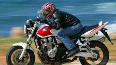 Honda CB 1300 - Immagine: 10