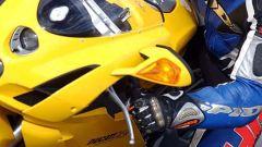 In sella alla Ducati 749 S - Immagine: 42