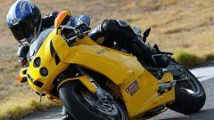 In sella alla Ducati 749 S - Immagine: 28