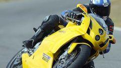 In sella alla Ducati 749 S - Immagine: 27