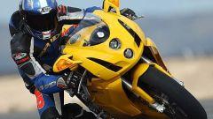 In sella alla Ducati 749 S - Immagine: 25