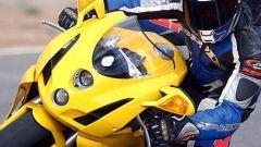 In sella alla Ducati 749 S - Immagine: 32