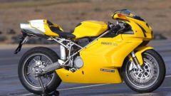 In sella alla Ducati 749 S - Immagine: 41