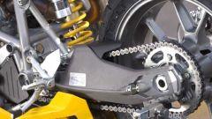 In sella alla Ducati 749 S - Immagine: 34