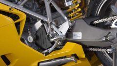 In sella alla Ducati 749 S - Immagine: 23