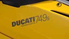 In sella alla Ducati 749 S - Immagine: 22