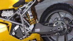 In sella alla Ducati 749 S - Immagine: 9