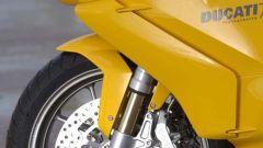 In sella alla Ducati 749 S - Immagine: 8