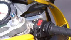 In sella alla Ducati 749 S - Immagine: 5