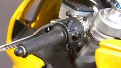 In sella alla Ducati 749 S - Immagine: 4