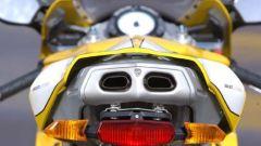 In sella alla Ducati 749 S - Immagine: 3