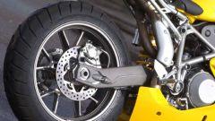 In sella alla Ducati 749 S - Immagine: 2