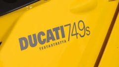 In sella alla Ducati 749 S - Immagine: 11