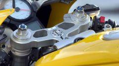 In sella alla Ducati 749 S - Immagine: 20