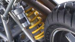 In sella alla Ducati 749 S - Immagine: 18