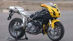 In sella alla Ducati 749 S - Immagine: 16