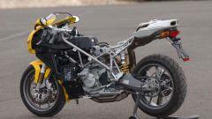 In sella alla Ducati 749 S - Immagine: 15