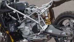 In sella alla Ducati 749 S - Immagine: 14