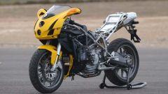 In sella alla Ducati 749 S - Immagine: 13