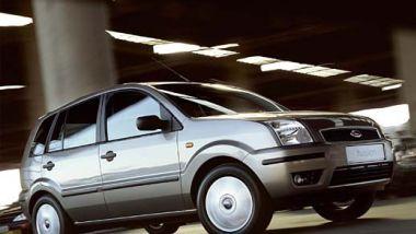 Listino prezzi Ford Fusion