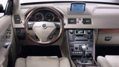 Su strada con la Volvo XC90 - Immagine: 36