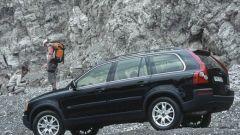 Su strada con la Volvo XC90 - Immagine: 48