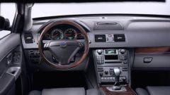 Su strada con la Volvo XC90 - Immagine: 43