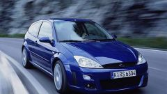 Anteprima: Ford Focus RS - Immagine: 17