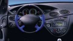 Anteprima: Ford Focus RS - Immagine: 15