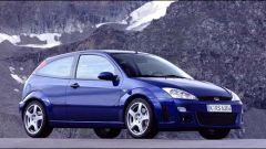 Anteprima: Ford Focus RS - Immagine: 10