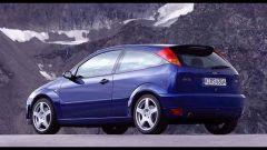 Anteprima: Ford Focus RS - Immagine: 9