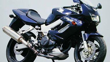 Listino prezzi Honda VTR 1000F Firestorm
