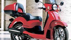 Aprilia Scarabeo GT 200 My 2002 - Immagine: 4