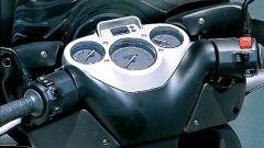 Aprilia Scarabeo GT 200 My 2002 - Immagine: 8