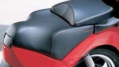 Aprilia Scarabeo GT 200 My 2002 - Immagine: 10