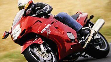 Listino prezzi Honda CBR1100 XX