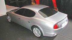 Esclusivo: le prime foto della nuova Maserati Quattroporte - Immagine: 9