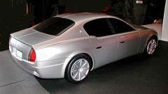 Esclusivo: le prime foto della nuova Maserati Quattroporte - Immagine: 7