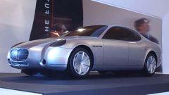 Esclusivo: le prime foto della nuova Maserati Quattroporte - Immagine: 2